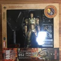 Jual Revoltech Iron man mark XXI Murah