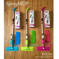 Jual Bolde Spray Mop Murah