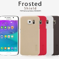 Jual Nillkin Hard Case (Super Frosted Shield) - Samsung Galaxy S6 (G920F) Murah
