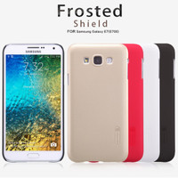 Jual Nillkin Hard Case (Super Frosted Shield) - Samsung Galaxy E7 (E700) Murah