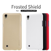 Jual Nillkin Hard Case (Super Frosted Shield) - LG X Power (K220Y) Murah