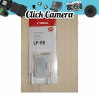 Baterai Canon LP-E8 for 550D/600D