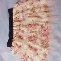 floral skirt liz lisa tokyo fashion