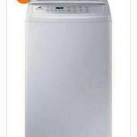 harga Mesin Cuci Top Loading Samsung 7kg Wa-70h4000sg Tokopedia.com