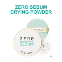 Jual Etude House Zero Sebum Powder / Zero Sebum / Powder / bedak / etude Murah