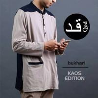 Baju Koko - Panjang - Bukhori/Qod