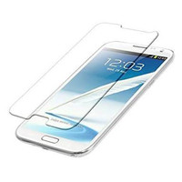 Jual Clear Tempered Glass Samsung Galaxy Note 3 N9000 Anti Gores Kaca Murah