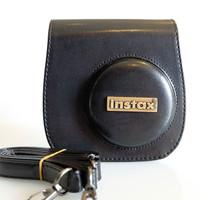 Fujifilm Instax Mini 8 Tas Kamera-Hitam