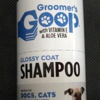 Jual shampoo Groomer's  Goop Glossy Coat Shampoo   473ml   BGGS Murah