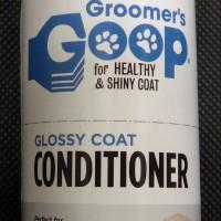 Jual Groomer's Goop Glossy Coat Conditioner 473ml BGGC Murah