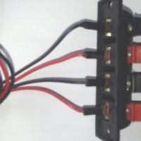 Harga terminal speaker stereo 4 pin berkabel china 30   antitipu.com