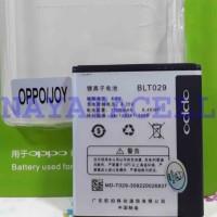 Baterai Oppo BLT-209 Original 99% Joy R1001 Find Muse R821,Clover R815