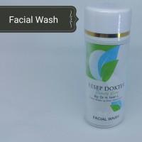 Jual Sabun Wajah / Facial Wash  Dr.Platinum Murah
