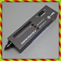 Jual Diamond Selector II (Alat Uji / Test Batu Cincin / Berlian, dll ) Murah