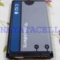 Baterai Blackberry C-S2 Ori 99 /Batre/Gemini/8520/8530/9330/8300/8320