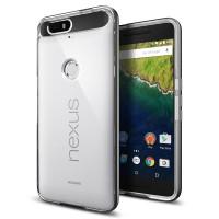 Jual SPIGEN Neo Hybrid Ex Huawei Nexus 6P - Gunmetal Murah
