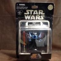 Jual Disney - Star Wars Tours - Stitch as Emperor Palpatine - Series 1 Figu Murah