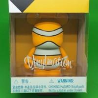 Jual V83890 Disney Vinylmation Color Block Series 3-Inch Vinyl Figure - Nem Murah