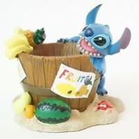 Jual Disney Store JAPAN Stitch Figure Mulch Case Made Resin With Box JDS Murah