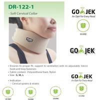 Dr. MED (DR-122-1) Soft Cervical Collar