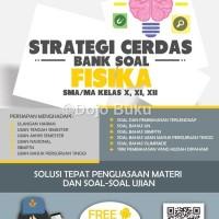 Strategi Cerdas Bank Soal Fisika SMA Kelas X, XI, XII by Tim Smart Nus