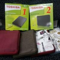 Jual Hardisk eksternal Toshiba Canvio Basic 1tb Murah