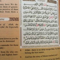 Jual Rainbow quran english translation Murah
