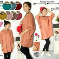 kanaya blouse