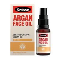 Swisse Argan Face Oil for Dry Skin(20mL)