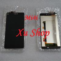 Jual jaz- Xiaomi Mi4i LCD   Touchscreen Original New (Black) Murah