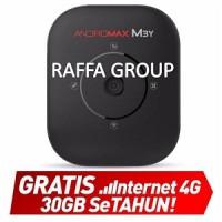 Jual MIFI / MODEM WIFI ANDROMAX M3Y M3Z FREE SMARTFREN 4G Murah