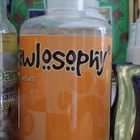 harga Shampoo Pawlosophy Whitening Tokopedia.com