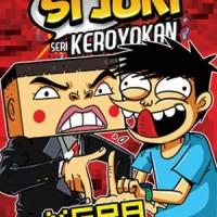 Si Juki Seri Keroyokan  - Gray Axy (Buku 4)