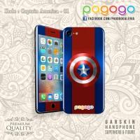 garskin hp-skin handphone-garskin htc-garskin oppo-Captain America 01