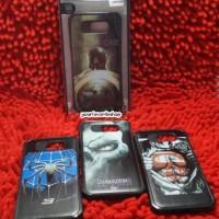Case Man Samsung J5 2015 Model Spigen Motif Superman / Spider