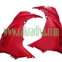 harga Fairing Ninja 250 Fi Merah, Hitam, Putih, Abu-abu, Hijau Tokopedia.com