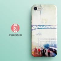 Casing Handphone KPOP INFO] BTS 2nd Japanese Album 'YOUTH