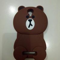 Jual Case 4D XIAOMI REDMI NOTE 2 /Karakter/Soft/Silikon/3D/Rubber Murah