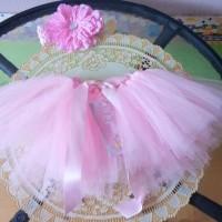 Harga tutu bandana bayi warna | antitipu.com