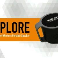 Speaker Bluetooth X Mini Explore Super Bass