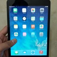 Jual iPad Mini 1 16Gb Cell-Wifi Space Grey Murah