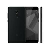 Jual Xiaomi redmi note 4 4x 4/64 - Full Black Murah