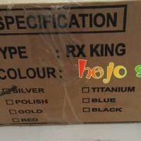 harga Arm Super Track Rx King Model Stabilizer Tokopedia.com