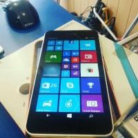 Jual microsoft lumia 640 XL dual sim Murah