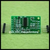Jual Module Sensor HX711 2 Channel 24Bit For Load Cell Sensor Murah