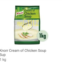 Knorr Cream of Chicken soup 1 kg