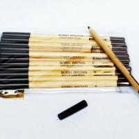 Jual Pencil Alis Bobbi Brown Coklat Murah
