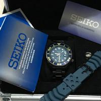 Seiko Sumo Green SBDC019