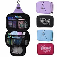 Jual Hanging Toiletries Bag Organizer Tas Kosmetik Travel Ba Limited Murah