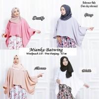 Jual OP3382 Mianka Batwing KODE Bimb3859 Murah